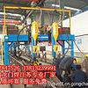 H型钢生产线设备江苏厂家|青海甘肃钢结构设备直销