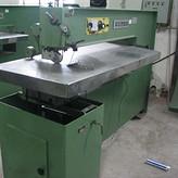 德国FW-1150拼缝机