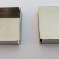 EFD25方盖,EFD25CLIP,EFD25钢夹,变压器钢夹